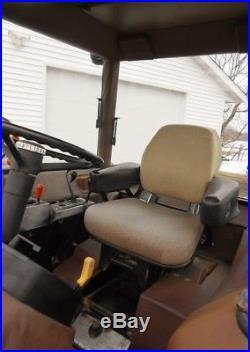 John Deere 2950, Cab, Clean, Original. 4020 2955 4040 2940 3020