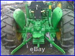 302 A Mowers Amp Tractors