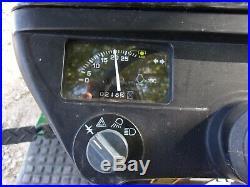 John Deere 4100 Tractor-Rototiller-Brush Hog Package! -Shipping $1.85 Mile