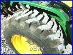 John Deere 4100 Tractor-Tiller-Brush Hog Package FREE 1000 MILE DELIVERY FROM KY