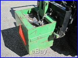 John Deere 4310 Tractor withLoader