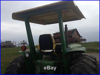 John Deere 4320 Tractor with 6700 original hours