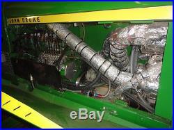 John Deere 4430 Pro Farm Pulling Tractor with 466 cu. In. Lemke Motor