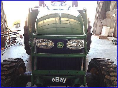 John Deere 4720 Tractor