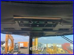 John Deere 4840 Farm Tractor Cab Air WithDuals Runs Great No Issues