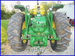 John Deere 5020 Diesel