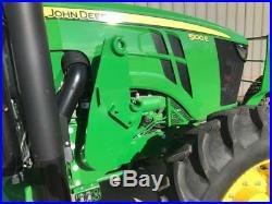 John Deere 5100E