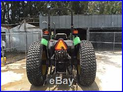 John Deere 5310 with Frontend Loader ONLY 1396 Hours, Low Reserve