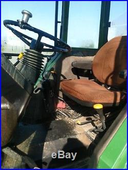 John Deere 5410 Tractor
