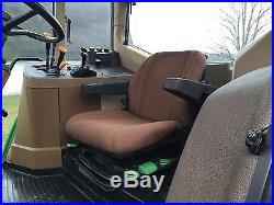 John Deere 6400 2WD