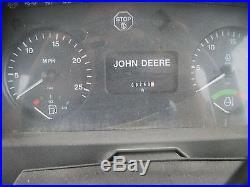 John Deere 6400 mfd
