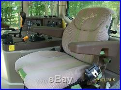 John Deere 6420 Tractor /Loader