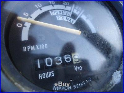 John Deere 650 4WD NICE NICE NICE