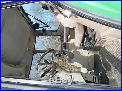 John Deere 7130 Premium Tractor 4x4 MFWD 125 HP NICE RUBBER FULL CAB