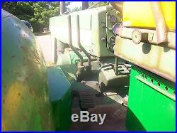 John Deere 720 Standard Diesel Antique Tractor NO RESERVE A B G D H M 530 730 80