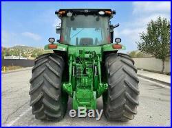 John Deere 7630 Loaded Tractor, 175 HP 4wd, Very Clea, Ac, Ex California City