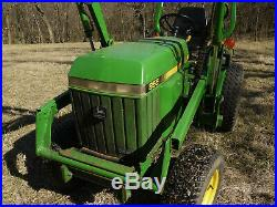 mfwd | Mowers & Tractors