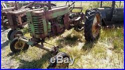 John Deere MT Tractor