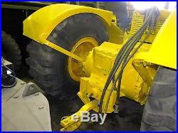 John Deere Model 5010 Industrial Tractor 8.7 Liter, 4x2, 121 HP PTO, Draw Bar