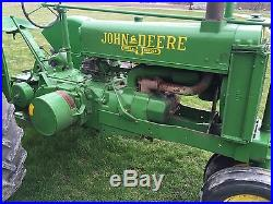 John Deere Unstyled G B D R L M H A 70 720 730 830 4020