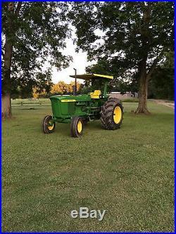 John deere 4020 tractor REDUCED PRICE