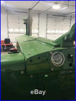 John deere 820 tractor