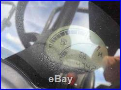 KUBOTA BX25DLB TRACTOR LOADER BACKHOE PREOWNED