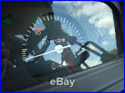 KUBOTA M6800 CAB+ LOADER+4X4 ULTRA GRAND CAB- COLD AC! ICE COLD AC! NICE