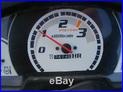 Kubota B2920 4x4 / Loader / Belly Mower / Nationwide Shipping