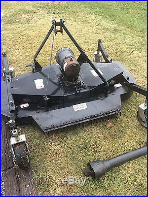 Kubota L3940-3 HST 4wd Tractor