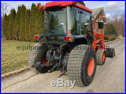 Kubota L4330D Tractor/Loader