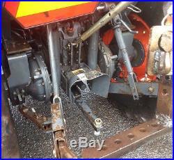 Kubota L5030HSTC 50hp Diesel Hydrostatic Trans