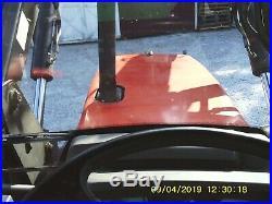 Kubota M9000 Tractor 4x4 Loader-Delivery @ $1.85 per loaded mile