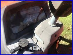 L3430 Kubota 4wd HST Tractor/HD Loader/ 84 Mower/ Cruise/ Remotes No Reserve