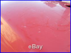 L4600D Kubota 4wd Tractor/Loader/New Trailer/New Bush hog/ New Boxblade/Tiedowns