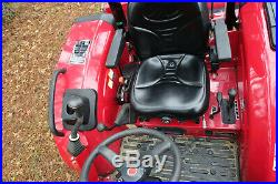 MAHINDRA 3550 PST tractor Withloader and implements ONE OWNER, Excellent condition