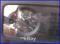 MASSEY FERGUSON 362 4 X 4 LOADER TRACTOR