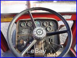 Massey Ferguson 1085 Farm Tractor RUNS & WORKS EXCELLENT Perkins Dsl P/S PTO 3PT