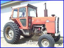 Massey Ferguson 1135 Tractor Mf Mowers Amp Tractors