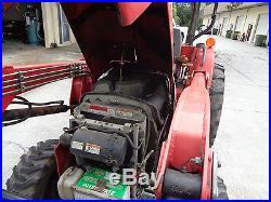 massey | Mowers & Tractors