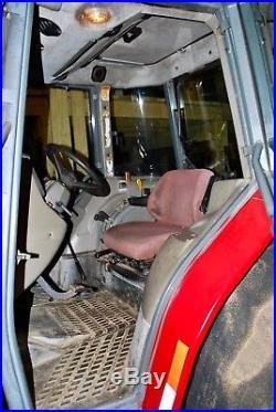 Massey Ferguson 4235 Tractor, 1997-1999, LOW HOURS