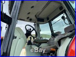 Massey- Ferguson 6485 4x4 173 HP Only 740 Hours Since New, Ex California City