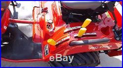 Massey Mowers Amp Tractors
