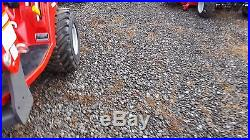 Massey Ferguson Gc1715 Compact Tractor Free Shipping No Sales Tax