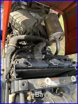 Massey Ferguson Tractor 1440V Turbo Diesel 40HP