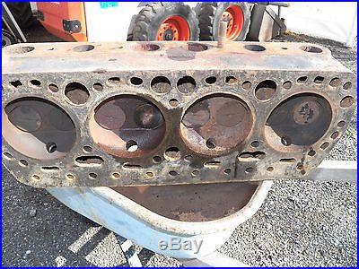 McCormick-Deering 10-20 Gear Drive Tractor