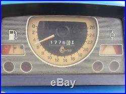 NICE FORD 2310 2 WHEEL DRIVE DIESEL TRACTOR 1776 HOURS