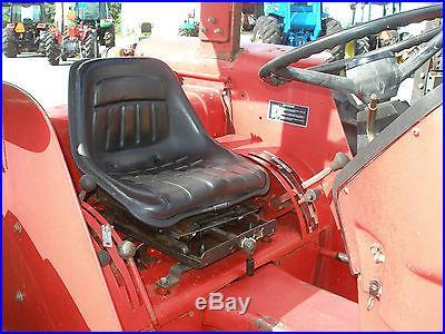 NICE INTERNATIONAL 484 2WD DIESEL TRACTOR
