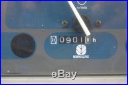 New Holland TC55DA 4X4 Backhoe Loader