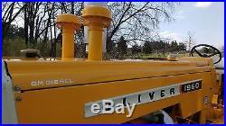 Oliver Mowers Tractors
